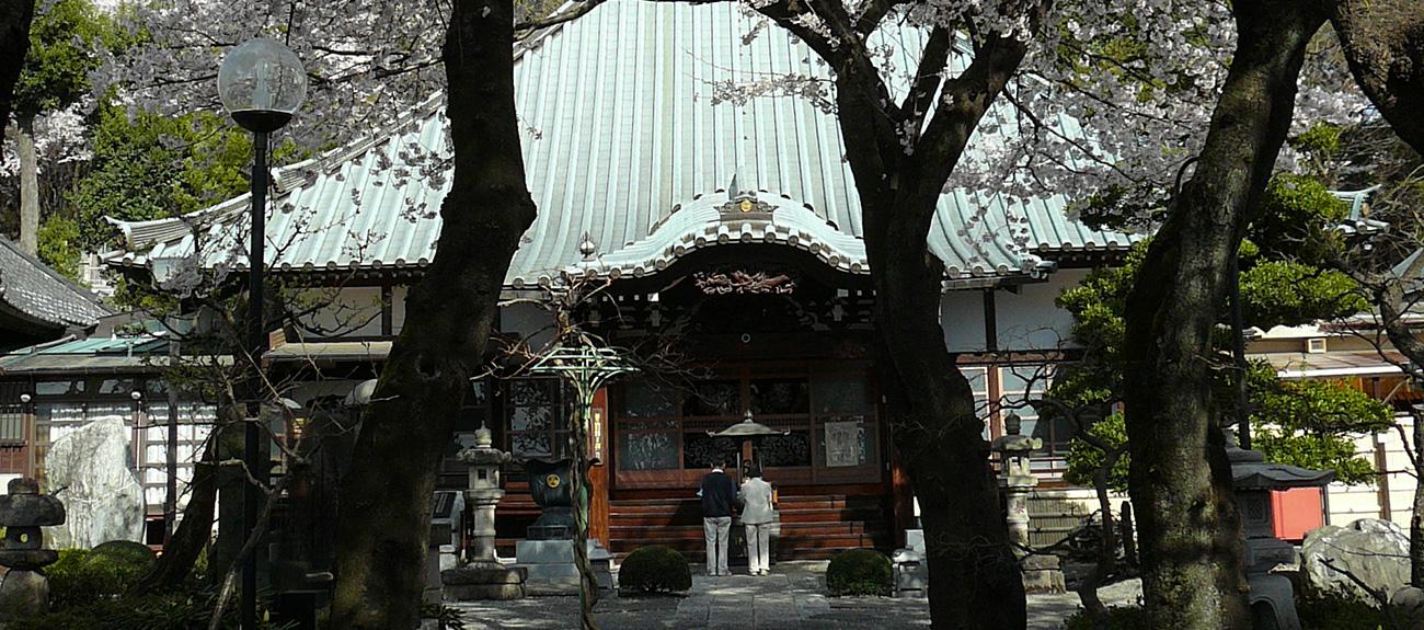 東雲寺の歴史